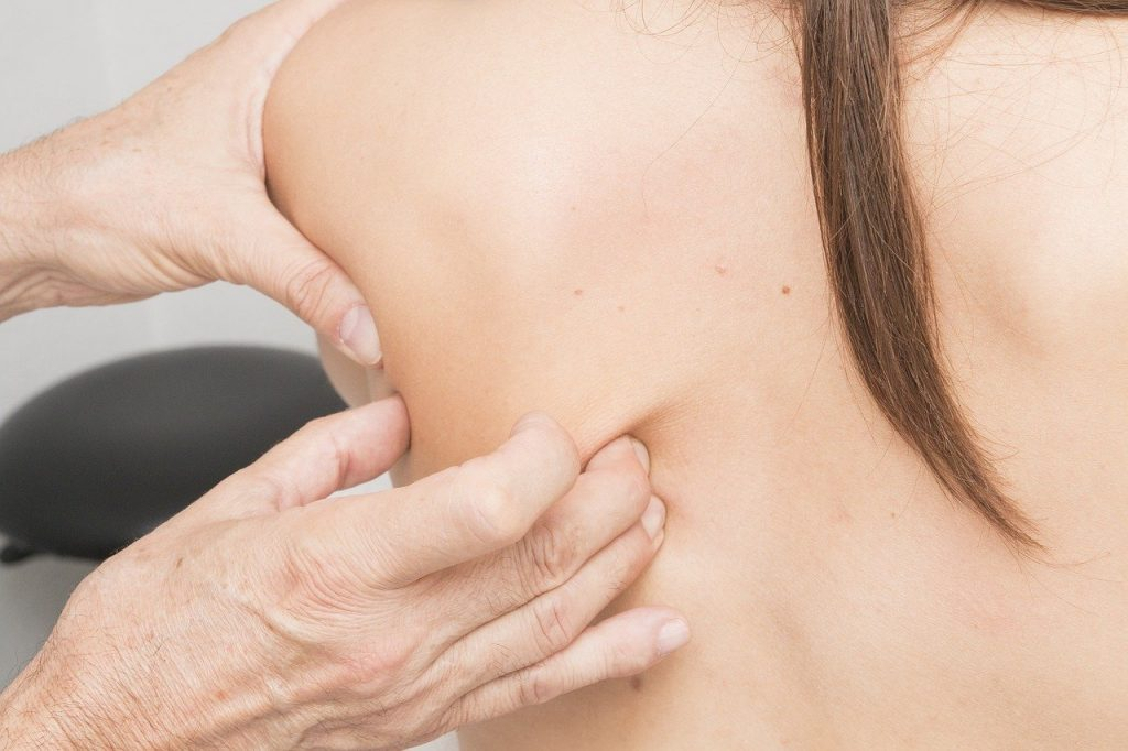 massage, handling, therapies