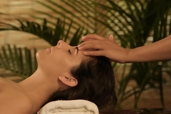 marma, massage, behandling